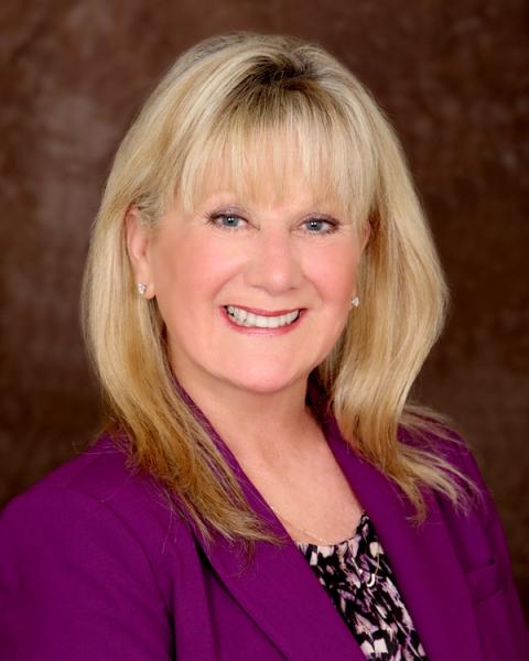 Mary Van Holt